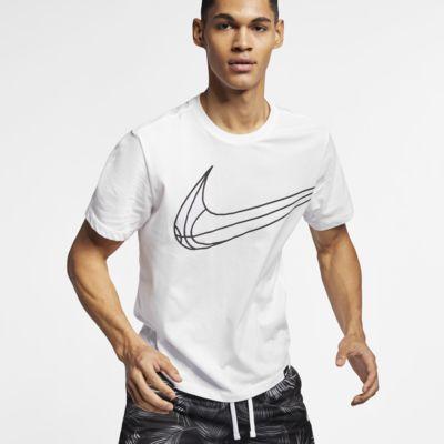 Nike Dri-FIT–basketball-T-shirt til mænd