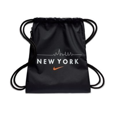Nike Heritage City Skyline Gym Sack