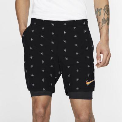 Męskie spodenki tenisowe NikeCourt Flex Ace