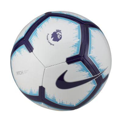 Футбольный мяч Premier League Pitch