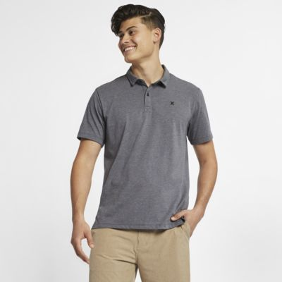 Hurley Dri-FIT Coronado Men's Short-Sleeve Polo