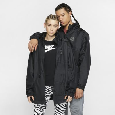 Tkaná bunda Nike Sportswear Air Max