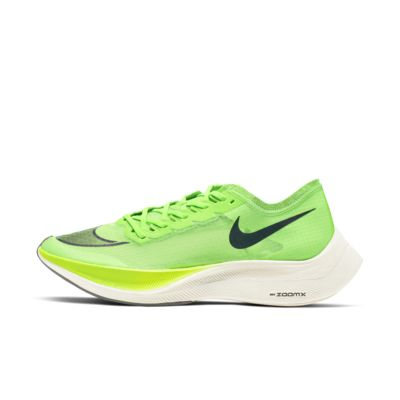Nike ZoomX Vaporfly Next% 男/女跑步鞋