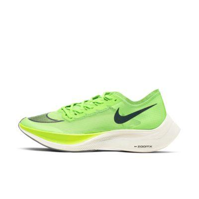 Nike ZoomX Vaporfly NEXT%男/女跑步鞋