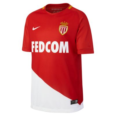 2017/18 AS Monaco Stadium Home