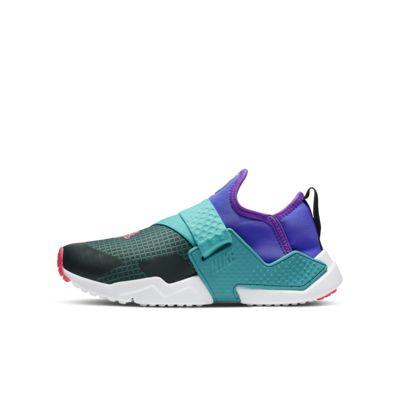 Nike Huarache Extreme Now Big Kids' Shoe