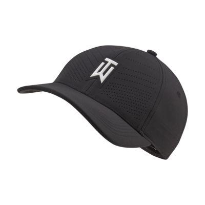 Nike Golf Cap Aerobill Legacy91, weiß hier günstig kaufen | all4golf