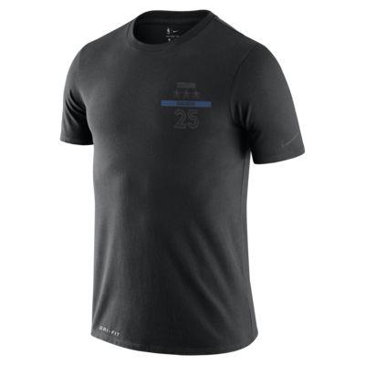 """Derrick Rose Nike Dri-FIT """"MVP"""" Men's NBA T-Shirt"""