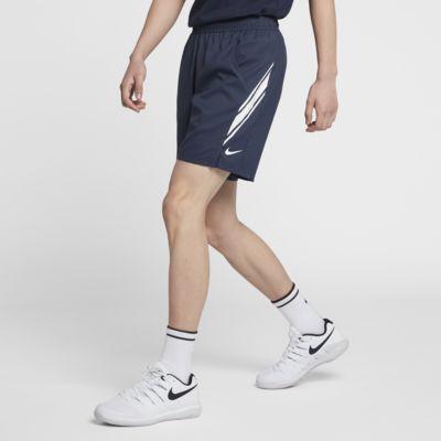 Ανδρικό σορτς τένις NikeCourt Dri-FIT 23 cm