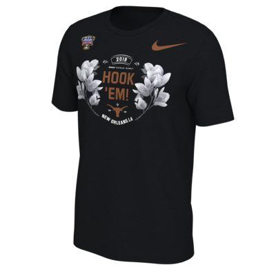 Nike College Bowl Bound (Texas) Men's T-Shirt