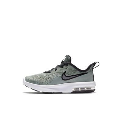 Nike Air Max Sequent 4 Younger Kids' Shoe