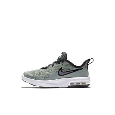Chaussure Nike Air Max Sequent 4 pour Jeune enfant