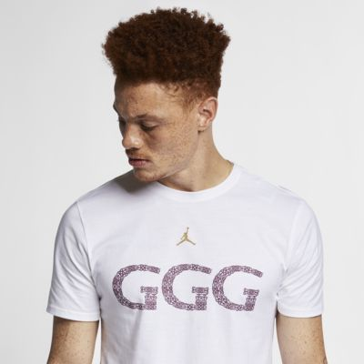 "Jordan Sportswear ""GGG"" Logo Men's T-Shirt"