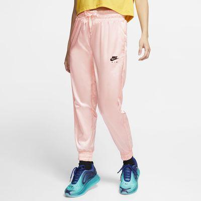 Nike Air Women's Satin Track Pants