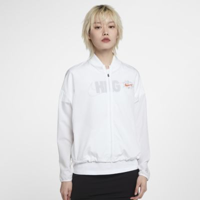 Nike李娜系列女子训练夹克