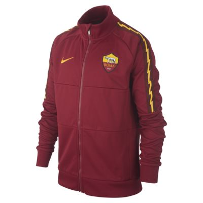 A.S. Roma Older Kids' Jacket