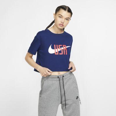U.S. Soccer Women's T-Shirt