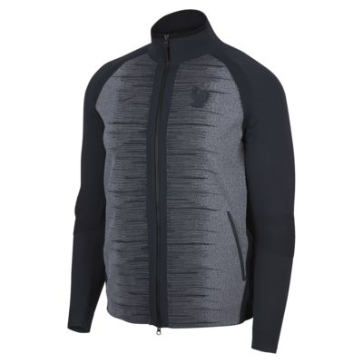 FFF Tech Knit Erkek Ceketi