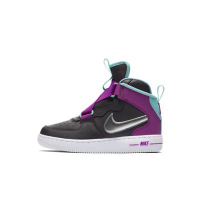 Sapatilhas Nike Force 1 Highness para criança