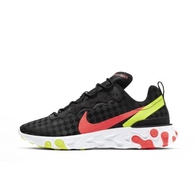 Nike React Element 55 Erkek Ayakkabısı