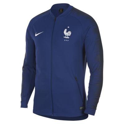 FFF Anthem Men's Football Jacket