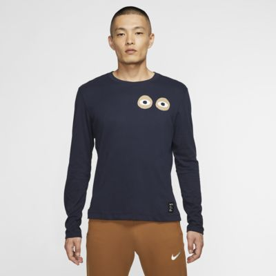 Nike Dri-FIT A.I.R. Cody Hudson Men's Long-Sleeve T-Shirt