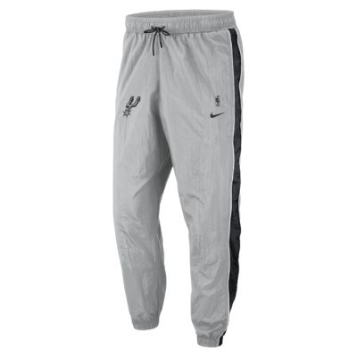 San Antonio Spurs Nike Men's NBA Tracksuit Pants