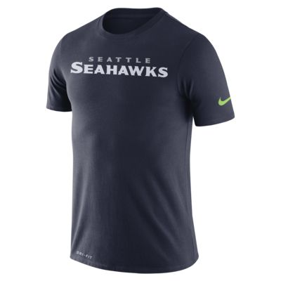 Tee-shirt Nike Dri-FIT (NFL Seahawks) pour Homme