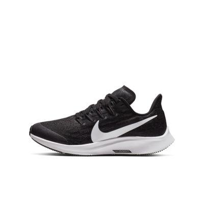 Nike Air Zoom Pegasus 36 小/大童跑鞋