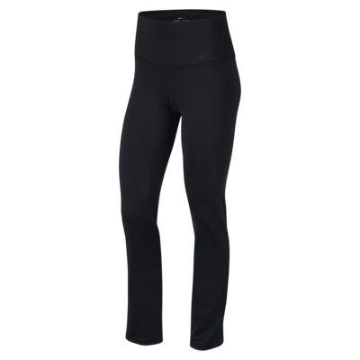 Damskie spodnie treningowe do jogi Nike Power