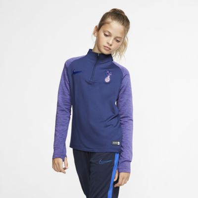 Fotbalové tréninkové tričko Tottenham Hotspur Strike pro větší děti