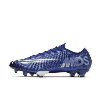 Calzado de fútbol para terreno firme Nike Mercurial Vapor 13 Elite MDS FG
