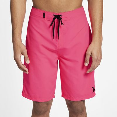 Hurley One And Only Herren-Boardshorts (ca. 53 cm)