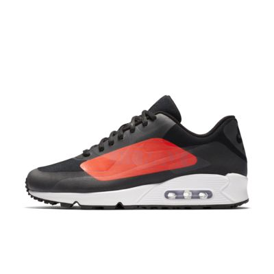 mens red nike air max 90