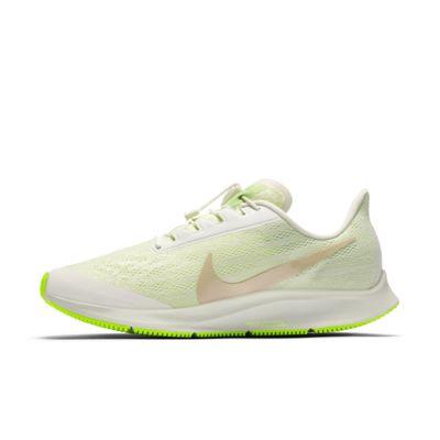Купить Женские беговые кроссовки Nike Air Zoom Pegasus 36 FlyEase (на широкую ногу)