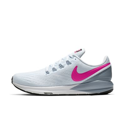 Dámská běžecká bota Nike Air Zoom Structure 22