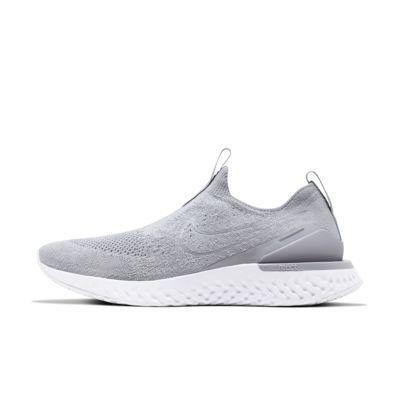 Pánská běžecká bota Nike Epic Phantom React Flyknit