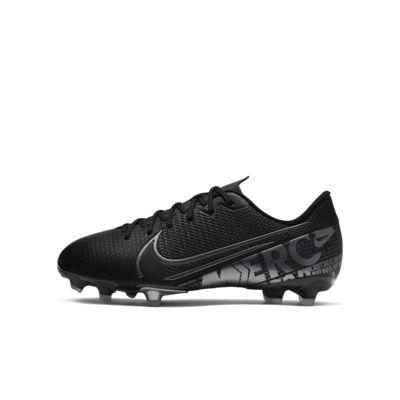 Nike Jr. Mercurial Vapor 13 Academy MG-fodboldstøvle til børn (flere typer underlag)