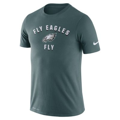Nike Dri-FIT Local (NFL Eagles) Men's T-Shirt