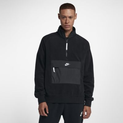 Nike Sportswear Men's Half-Zip Top