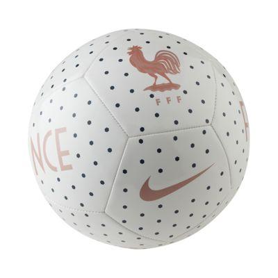 Ballon de football FFF Pitch