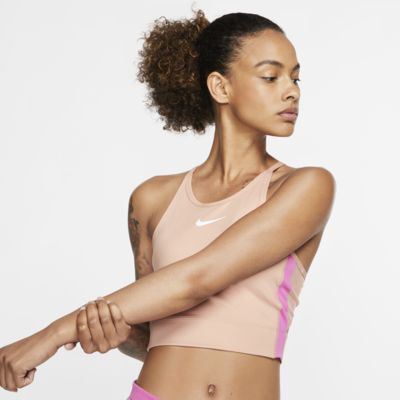 Nike Women's Cropped Running Tank