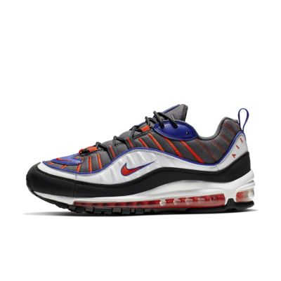 Nike Air Max 98 Erkek Ayakkabısı