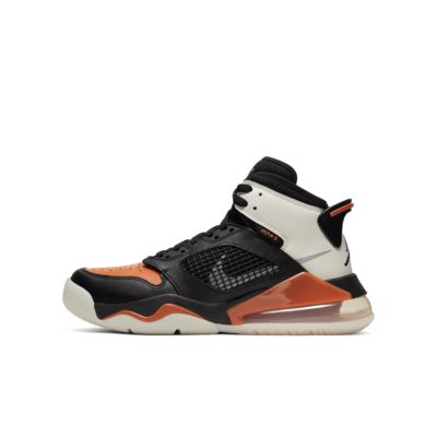 Jordan Mars 270 Big Kids' Shoe