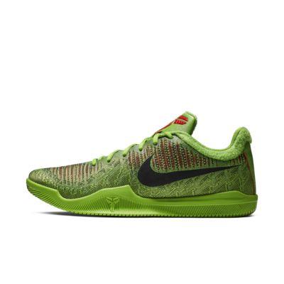 Nike Mamba Rage 男款籃球鞋