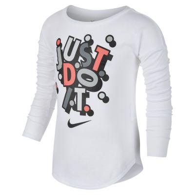 Nike JDI 幼童T恤