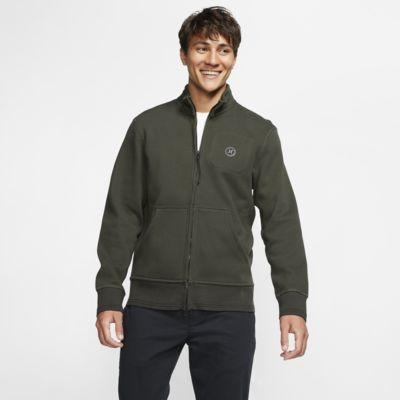 Hurley Endure Therma Trainingsjack van fleece voor heren