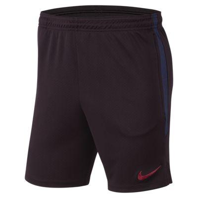 Męskie spodenki piłkarskie Nike Dri-FIT FC Barcelona Strike