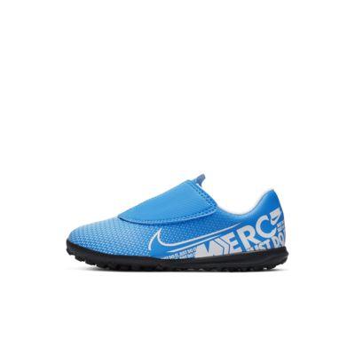 Chaussure de football pour surface synthétique Nike Jr. Mercurial Vapor 13 Club TF pour Bébé/Jeune enfant