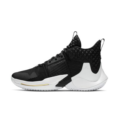 "Jordan ""Why Not?"" Zer0.2 PF 籃球鞋"
